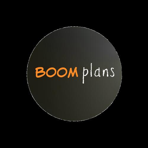 www.boomplans.com | Agency Vista