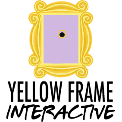 Yellow Frame Interactive | Agency Vista