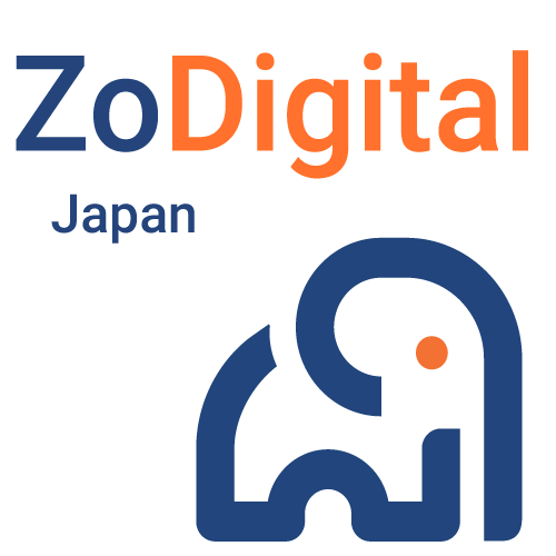 Zo Digital Japan | Agency Vista