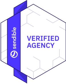 Agency Vista Sendible Agency Partner Verified Badge