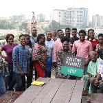 Creative Mornings Lagos