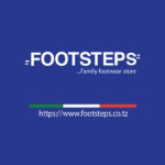 Footsteps Tanzania