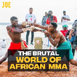 The African Warriors Fighting Championship
