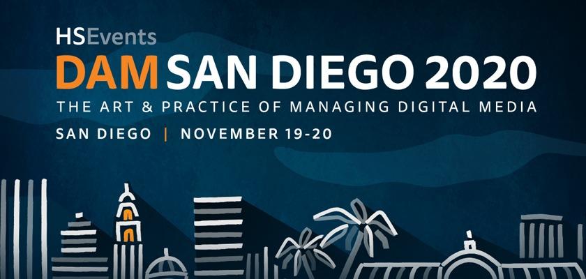 Digital Marketing Conferences - DAM San Diego 2020