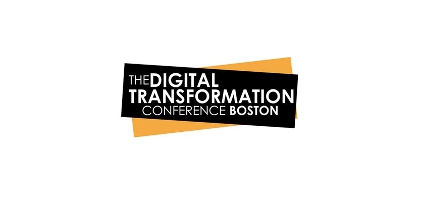 Digital Transformation Boston 2019