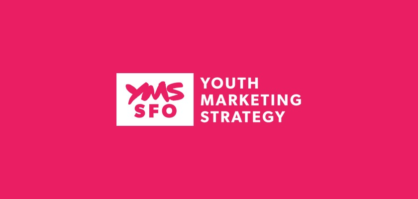 Youth Marketing Strategy San Francisco 2019