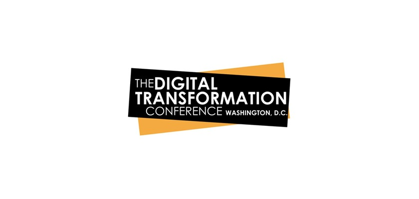 The Digital Transformation Conference Washington DC 2019