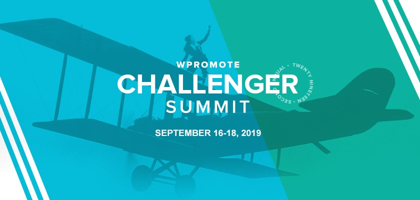 Wpromote Challenger Summit 2019