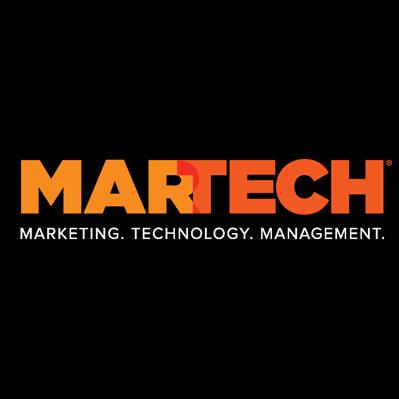 Digital Marketing Conferences - MarTech 2019