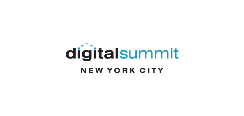 Digital Summit New York 2019