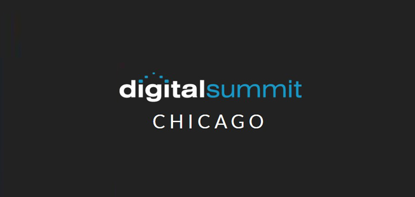 Digital Summit Chicago 2019