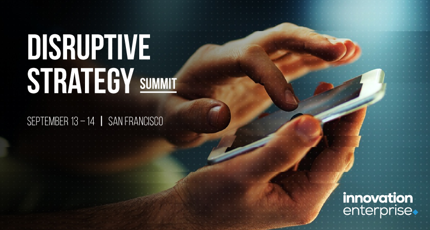 Disruptive Strategy Summit San Francisco 2018