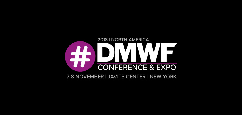 DMWF Expo North America 2018