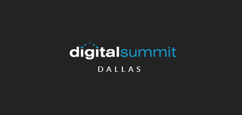Digital Summit Dallas 2018