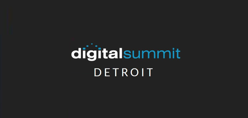 Digital Summit Detroit 2018