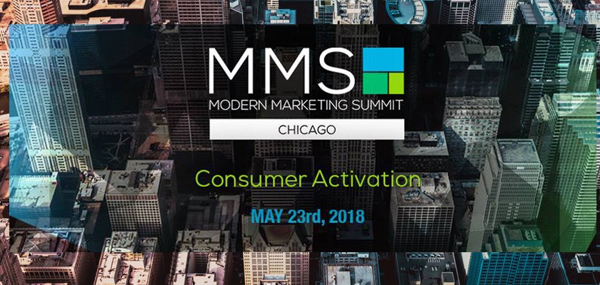 Modern Marketing Summit Chicago 2018