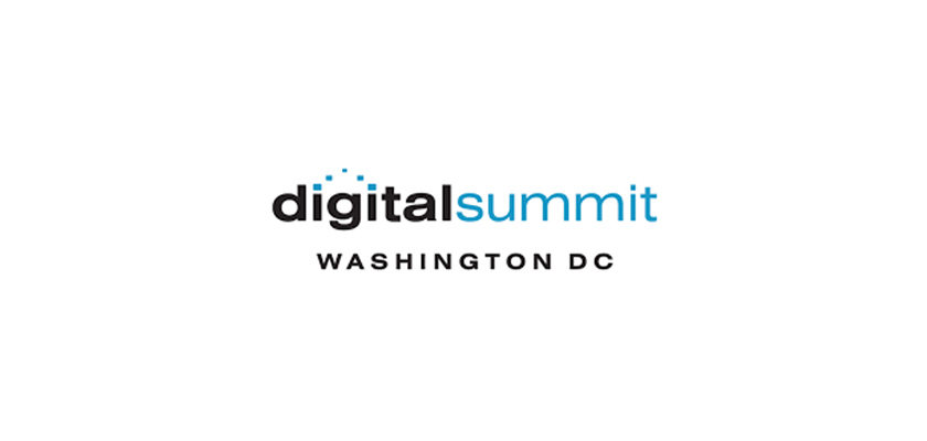 Digital Summit Washington DC 2018