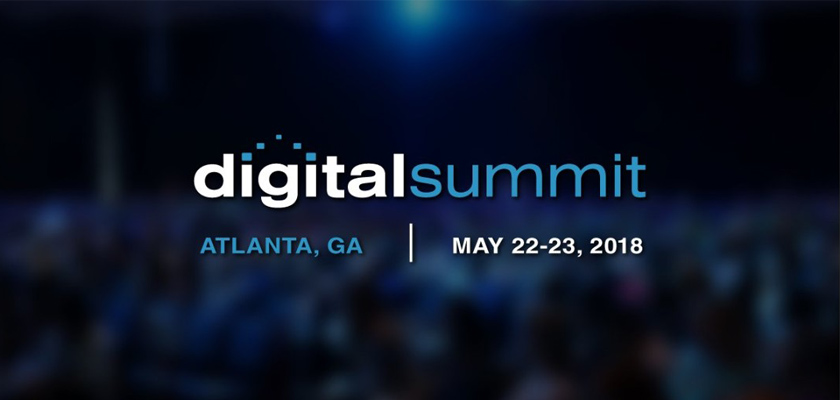 Digital Summit Atlanta 2018