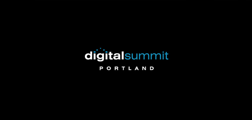 Digital Summit Portland 2018