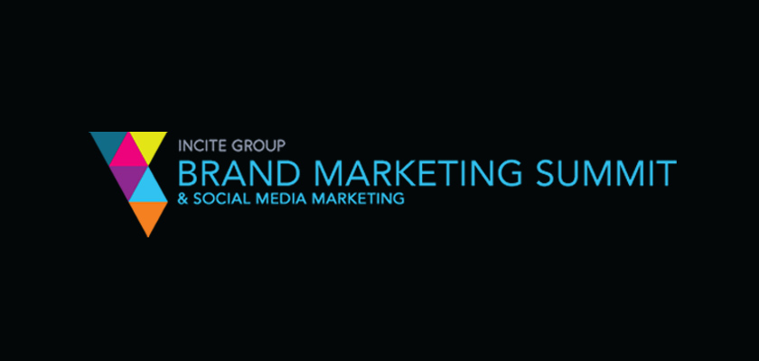 Incite Brand Marketing Summit East 2018