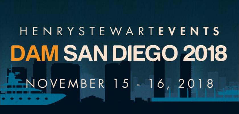 Digital Marketing Conferences - DAM San Diego 2018