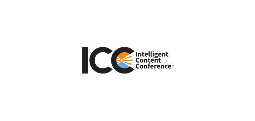 Digital Marketing Conferences - Intelligent Content Conference 2018
