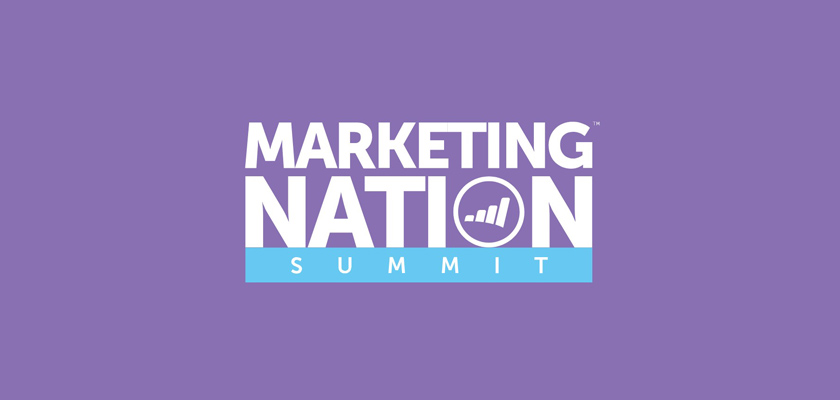The Marketing Nation Summit 2018
