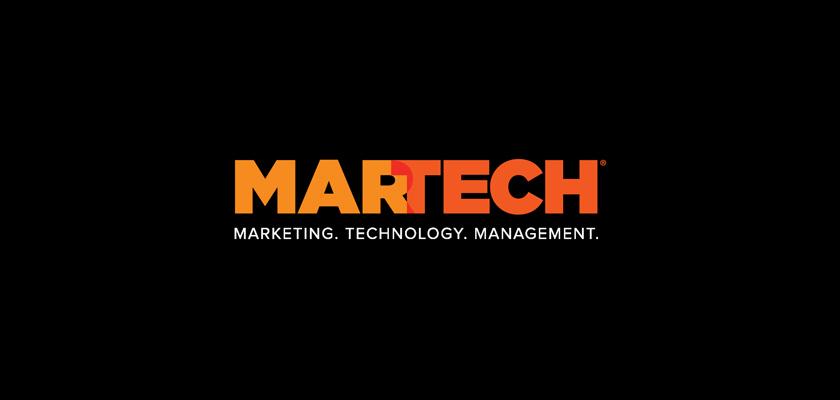 Digital Marketing Conferences - MarTech 2018