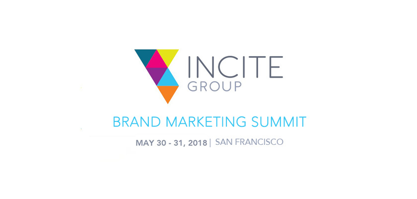 Incite Brand Marketing Summit 2018