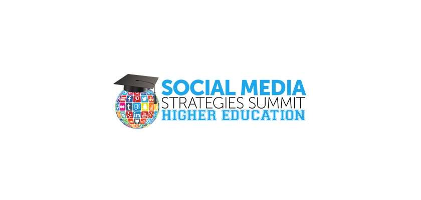 Social Media Strategies Summit Higher Education 2020