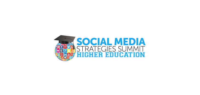 Social Media Strategies Summit Higher Education 2019