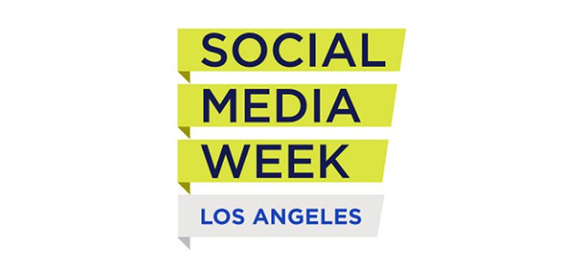 Social Media Week Los Angeles 2018