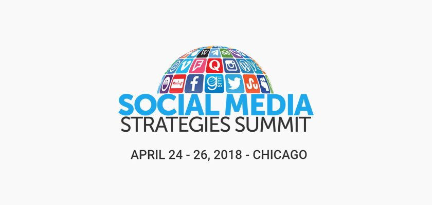 Social Media Strategies Summit Chicago 2018