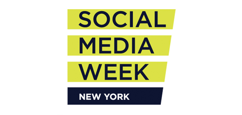 Social Media Week New York 2018