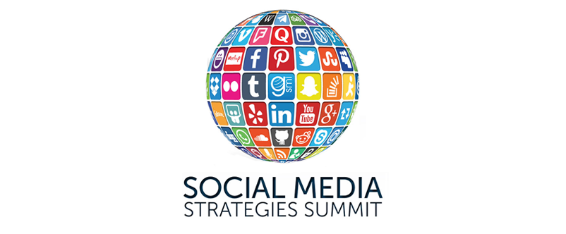 Social Media Strategies Summit San Francisco 2018