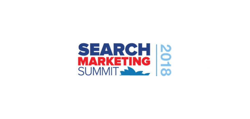 Search Marketing Summit 2018 – SMX Sydney