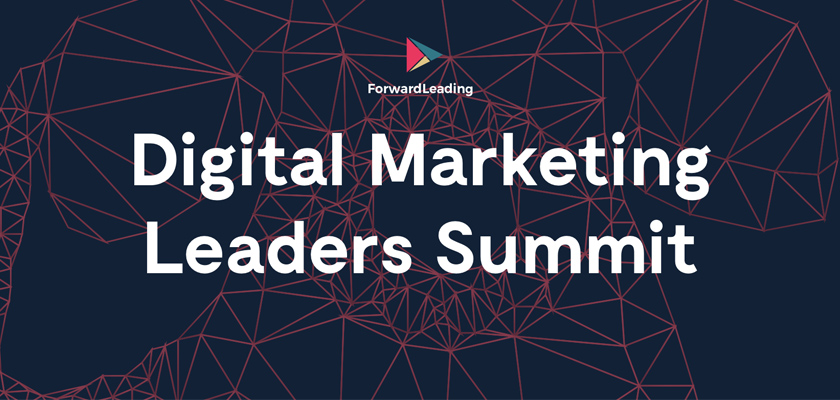 Digital Marketing Leaders Summit Sydney 2018