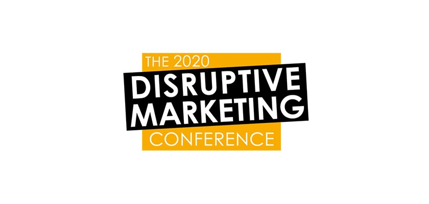 The Disruptive Marketing Conference London 2020