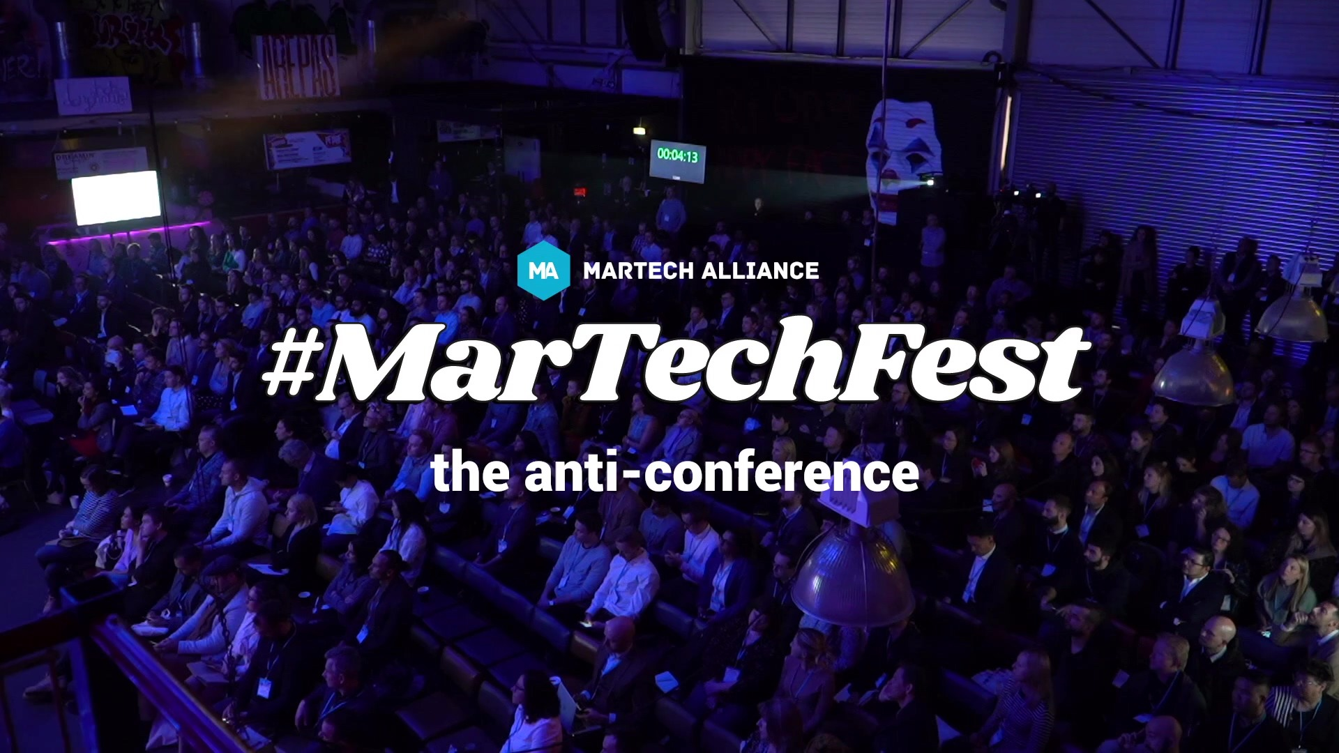 #MarTechFest Global 2020