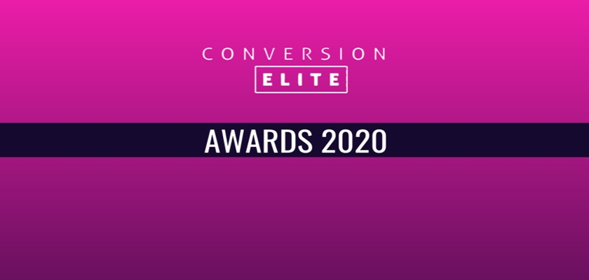 Conversion Elite Awards 2020