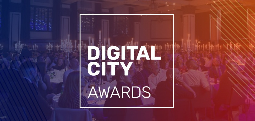 Digital City Awards 2020