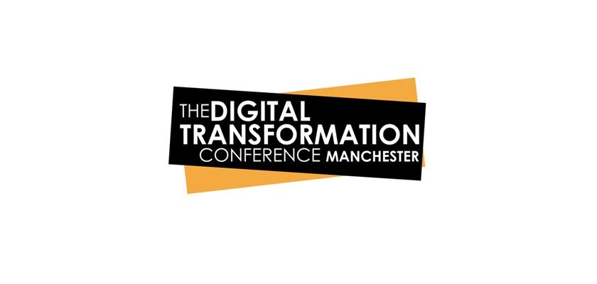 The Digital Transformation Conference Manchester 2019