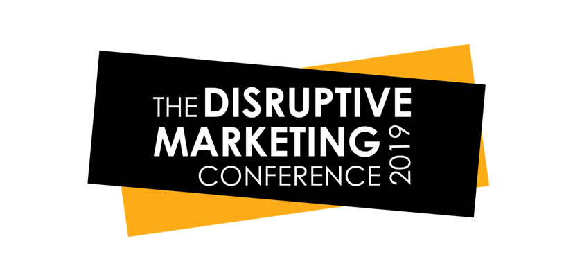 The Disruptive Marketing Summit London 2019
