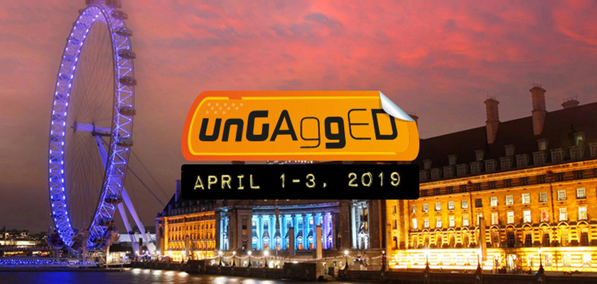 UnGagged London 2019