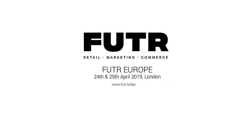 Digital Marketing Conferences - FUTR Europe Summit 2019