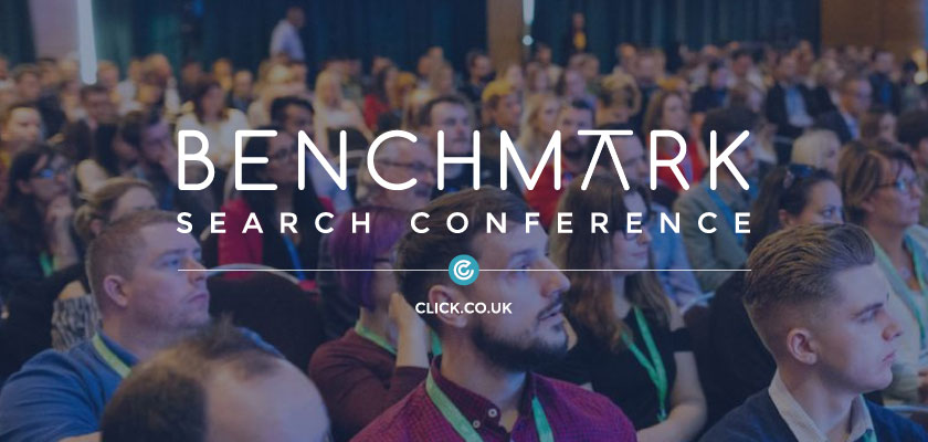 Benchmark Search Conference 2019