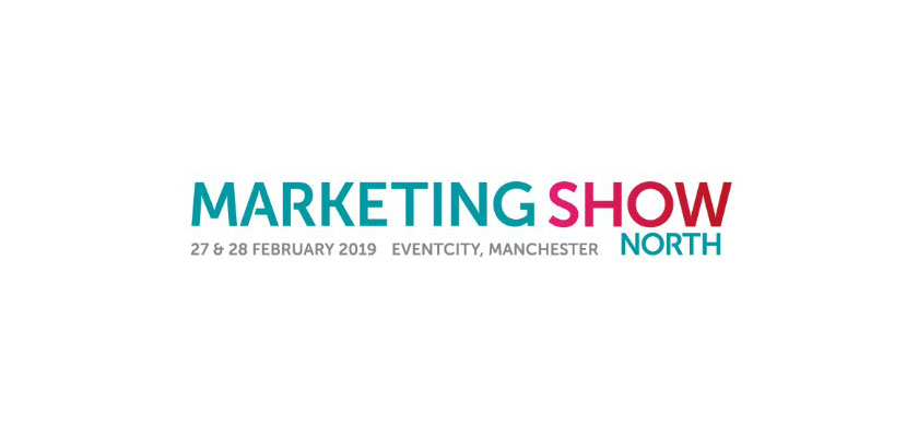 Marketing Show North 2019