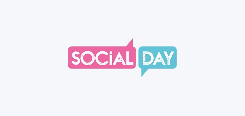 Social Media - SocialDay 2020