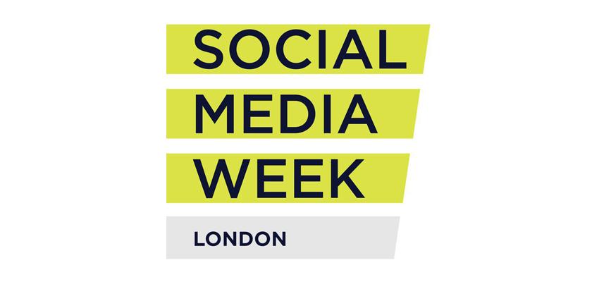 Social Media - Social Media Week London 2018