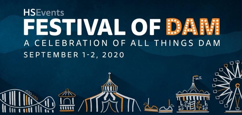 Digital Marketing Conferences - Festival of DAM 2020